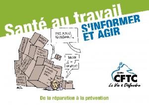 Valisette Santé au Travail